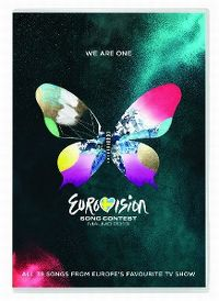 Cover  - Eurovision Song Contest - Malmö 2013 [DVD]
